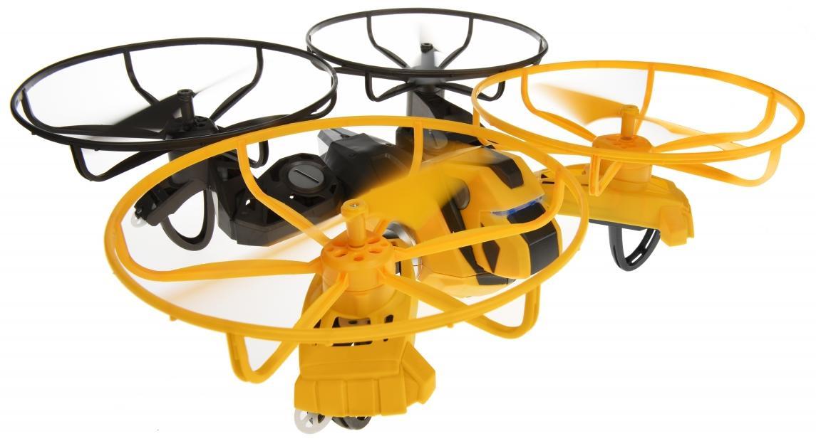 Купить Квадрокоптер Auldey Drone Force Morph-Zilla (YW858180)
