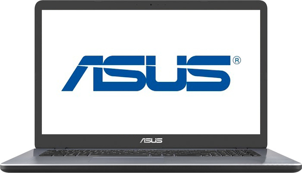 Купить Ноутбук ASUS VivoBook X705UF-GC017 Dark Grey
