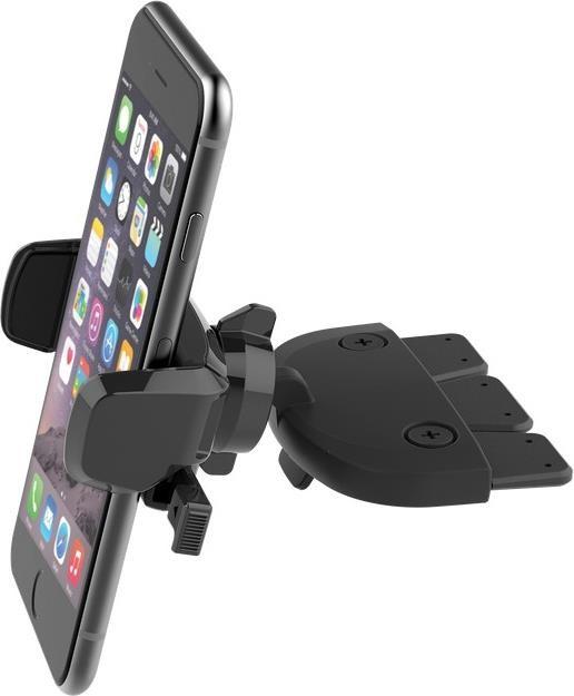Купить Кріплення для мобільного телефону iOttie Easy One Touch Mini CD Slot Mount Holder Cradle (HLCRIO123)