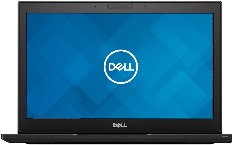 Купить Ноутбук Dell Latitude 7290 N036L729012_W10 Black