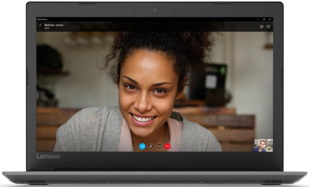 Купить Ноутбук Lenovo IdeaPad 330-15IKBR 81DE01FTRA Onyx Black