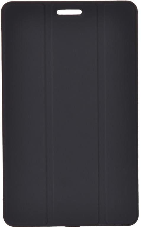 Купить Чохол для планшета 2E for Huawei Media Pad T3 - Black/Transparent (2E-HM-T38-MCCBT)