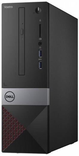 Персональний комп'ютер Dell Vostro 3470 SFF N209VD3470EMEA01_P  - купить со скидкой