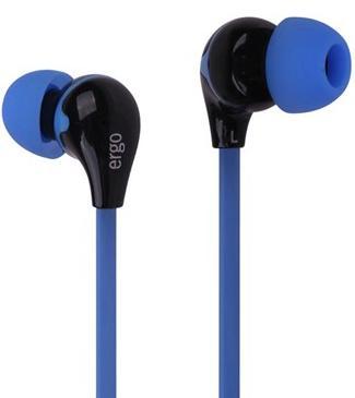 Навушники ERGO VT-101 сині – купити в інтернет-магазині KTC  ціни ... c46e5a5fafa62