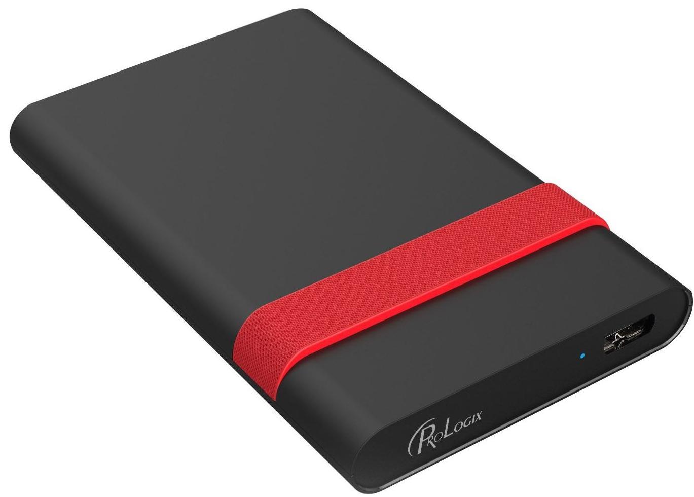 Купить Кишеня зовнішня ProLogix PMR-GD2530-3.0-Black