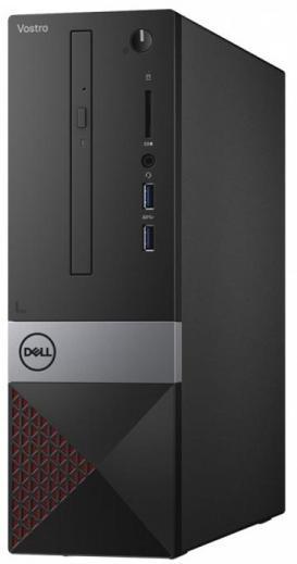 Купить Персональний комп'ютер Dell Vostro 3470 SFF N207VD3470EMEA01_P