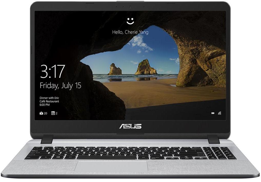 Купить Ноутбук ASUS Laptop X507UF-EJ348 Grey
