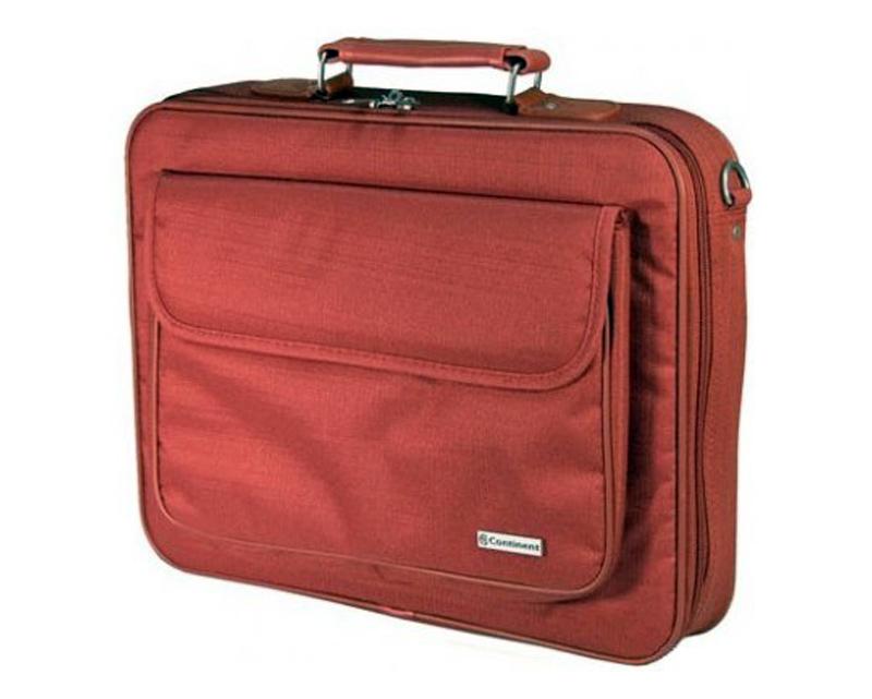 Купить Сумка для ноутбука Continent СС-03 червона, СС-03_Red