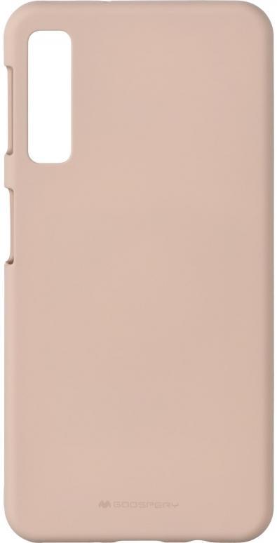 Купить Чохол Goospery for Samsung Galaxy A7 A750 - SF Jelly Pink Sand (8809550411654)