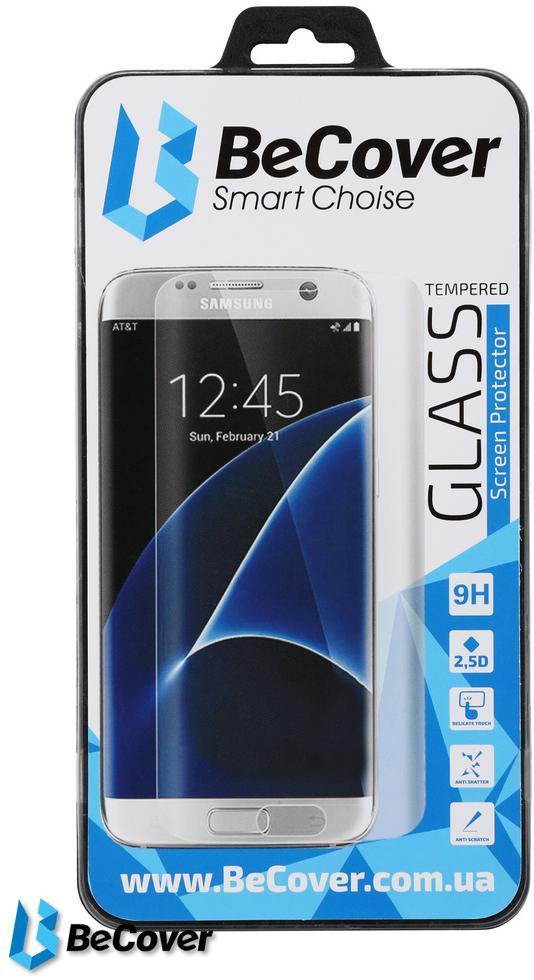 Купить Аксесуари для мобільних телефонів, Захисне скло BeCover for Samsung Galaxy J6 2018 SM-J600 - Black (702231)