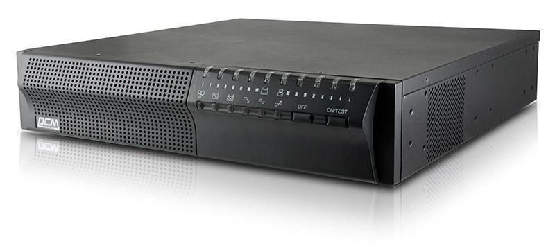Купить ПБЖ Powercom SPR-1000 (SPR-1000 )