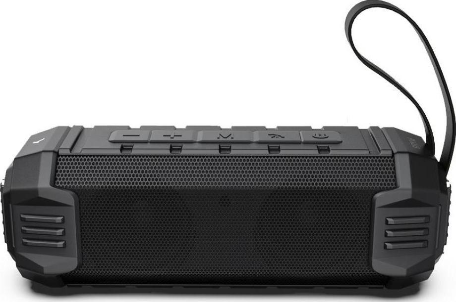 Купить Акустичні системи, Портативна акустика Pixus Energy Black (PXS005BK)