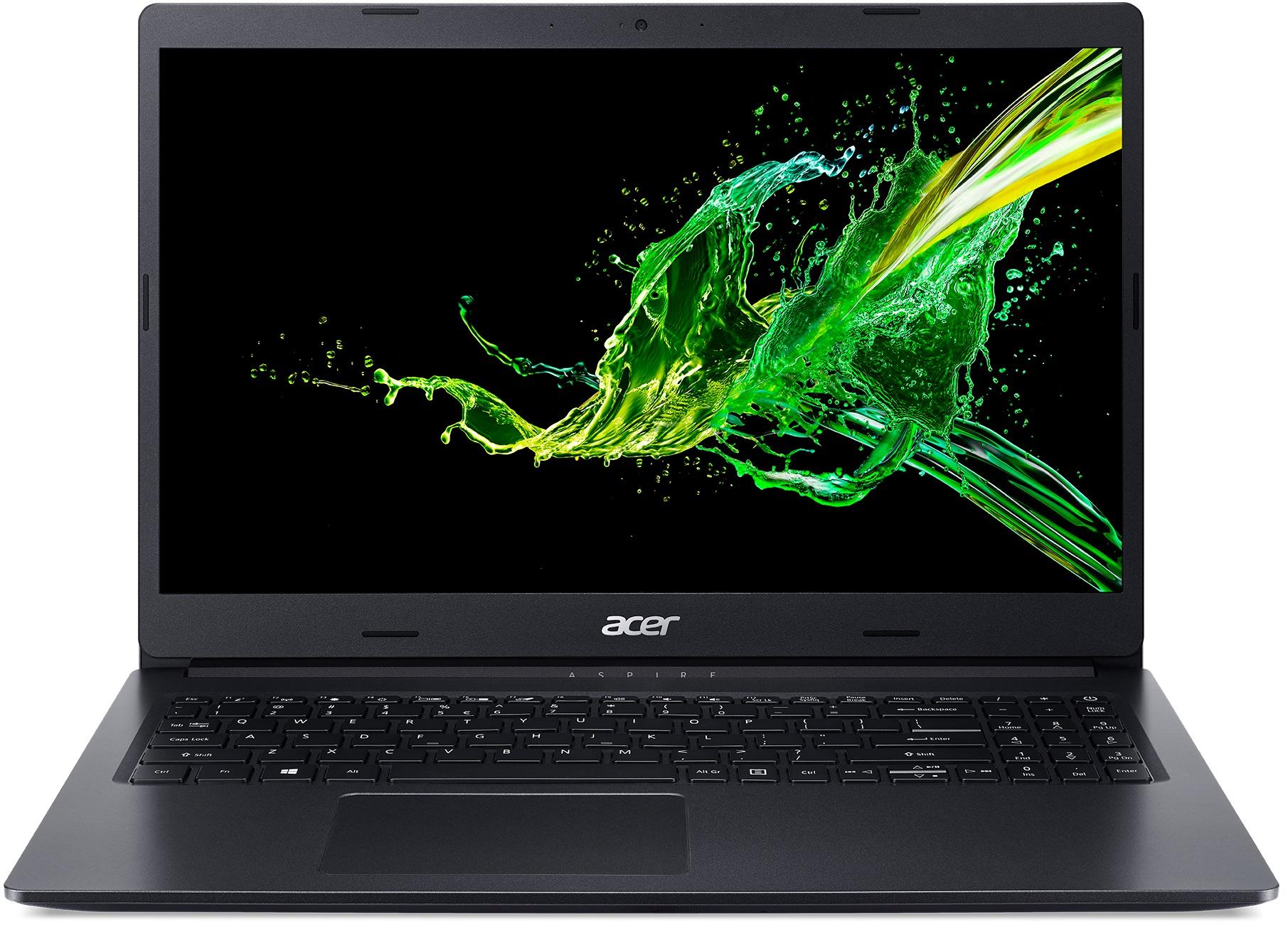 Купить Ноутбуки, Ноутбук Acer Aspire 3 A315-55G-58J4 NX.HNSEU.00P Black