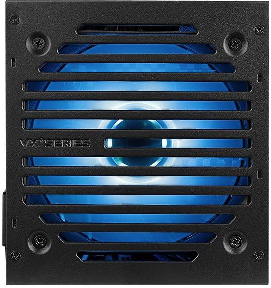 Блок живлення AeroCool 700W VX Plus 700 RGB  (VX PLUS 700 RGB)