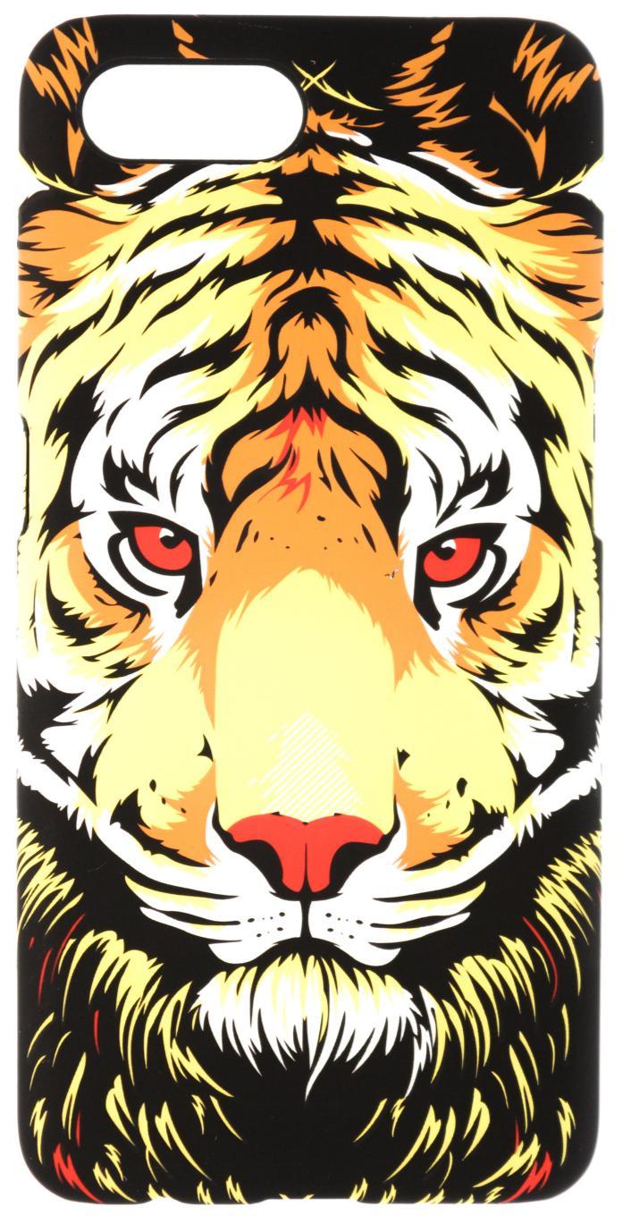 Купить Аксесуари для мобільних телефонів, Чохол Milkin for Oppo A5S 2020 Creative Night Light TIGER T10 (MC-NL-OPA5S-TG)