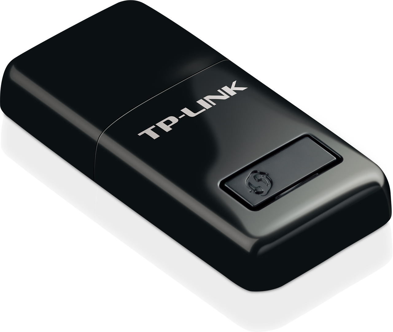 Купить Wi-Fi адаптер TP-Link TL-WN823N