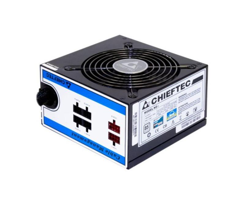 Купить Блок живлення Chieftec CTG-650C 650Вт