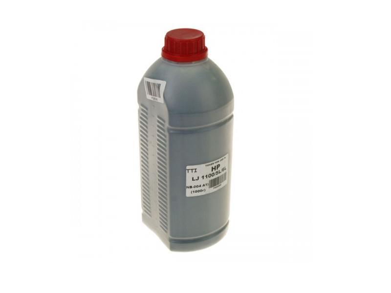 Купить Тонер TTI HP LJ 1100/5L/6L чорний, NB-004