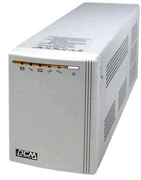 Купить ПБЖ (UPS) PowerCom KingPro KIN-1500AP