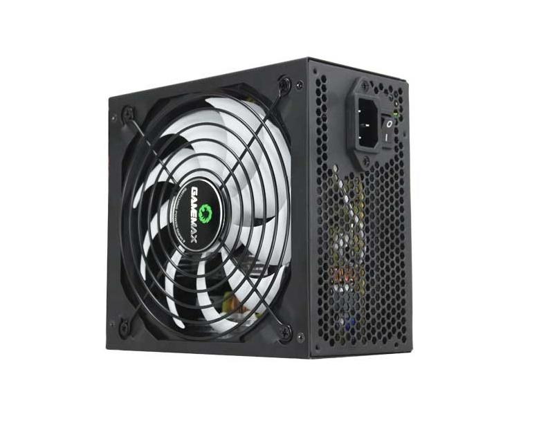 Купить Блок живлення Gamemax GP-400A 400 Вт