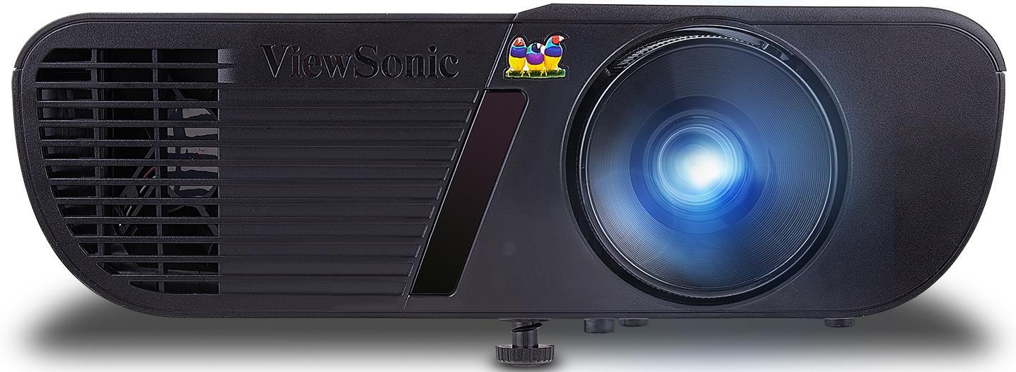 Проектор Canon LX-MU500 1920x1200 5000 люмен 2500:1 белый черный 1033C003