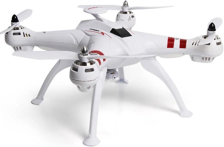 Купить Квадрокоптер Happy Sun 2.4G X16 GPS, X16 GPS White
