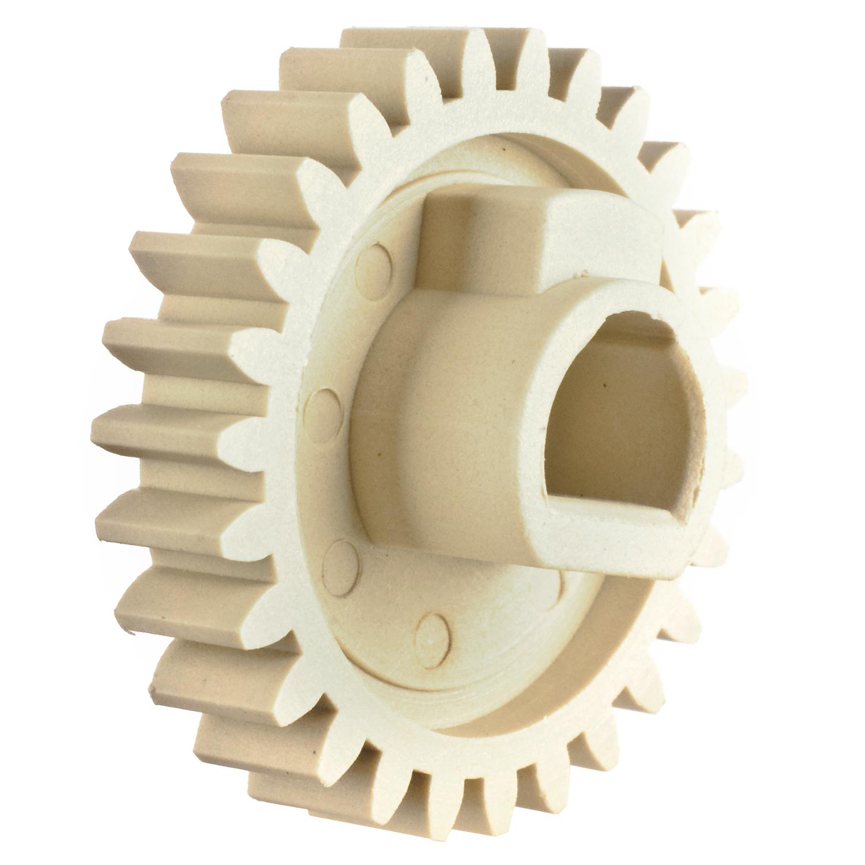 Купить Шестерня гумового валу Patron 27T HP P2035/2055, GEAR-HP-RU6-0690-PN