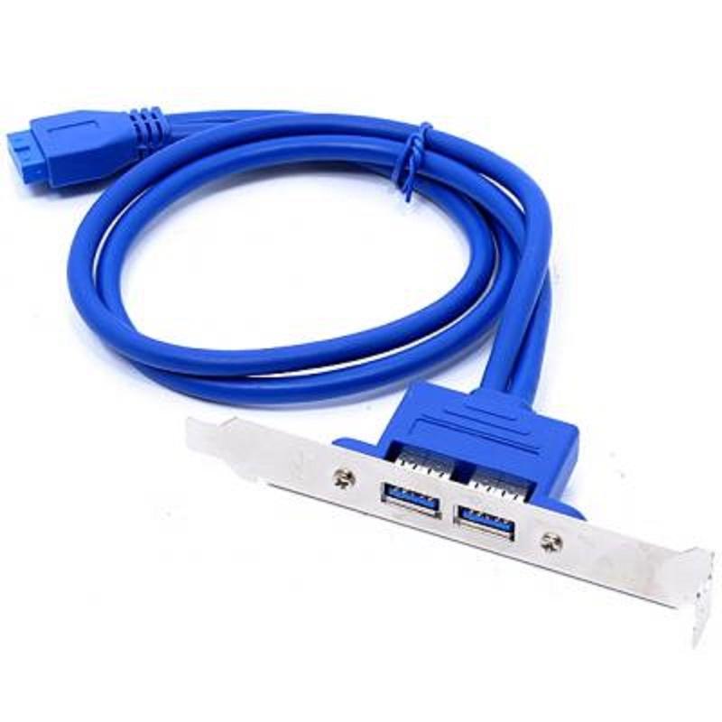 Купить Планка розширення ATcom USB 3.0 2port, 15259