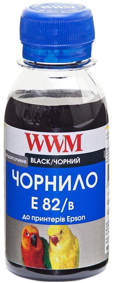 Купить Чорнило WWM Epson Stylus Photo T50/P50/PX660 E82/B-2 чорне