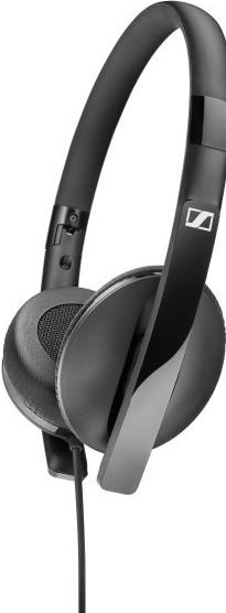 Купить Гарнітура Sennheiser HD 2.20S 506718 Black