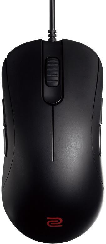 Купить Миша ZOWIE ZA13 Black (9H.N08BB.A2E)