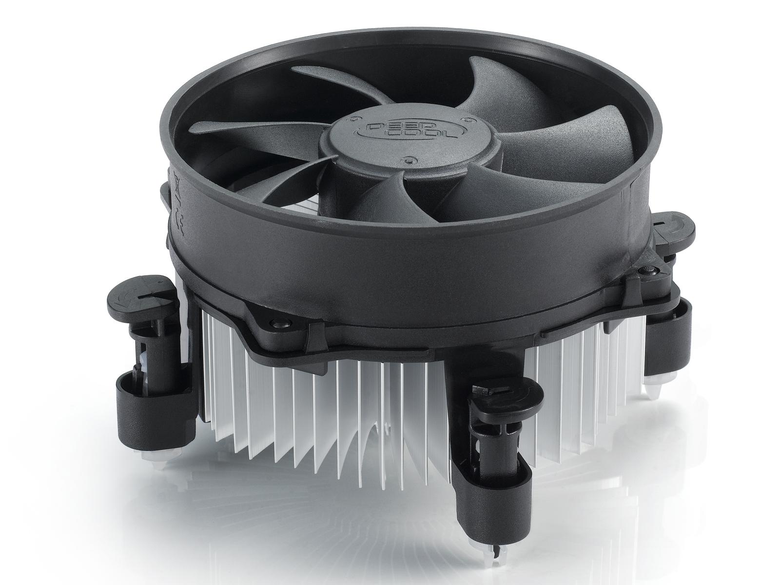 Купить Кулер для процесора Deepcool Alta 9 (ALTA 9)