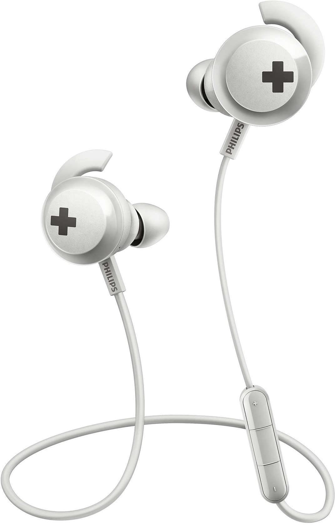 Купить Навушники Philips SHB4305WT/00 White