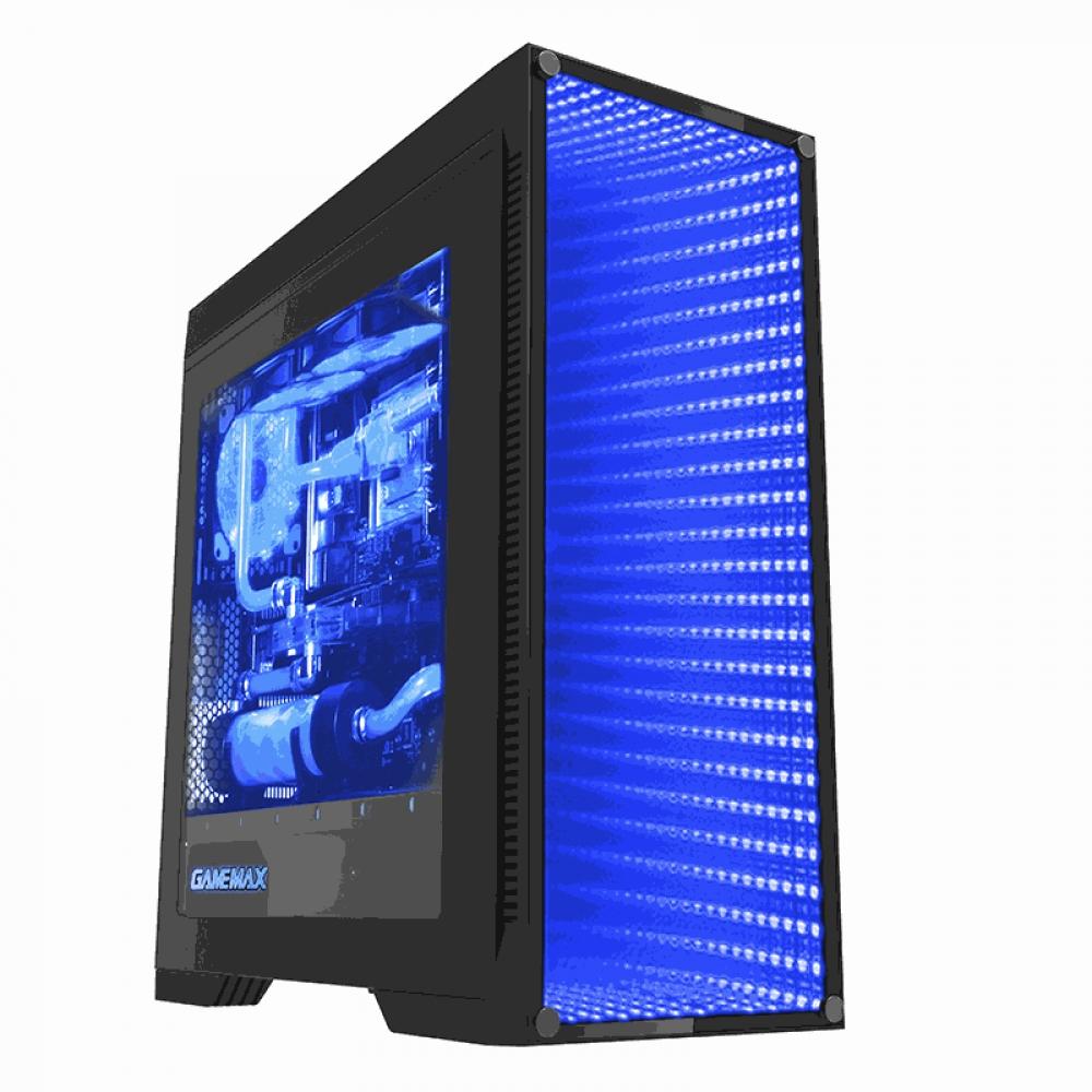 Купить Корпус для ПК Gamemax M-908