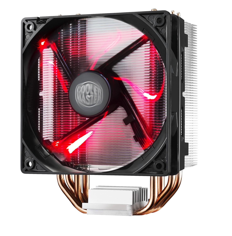 Купить Кулер для процесора Cooler Master RR-212L-16PR-R1 Hyper 212 LED