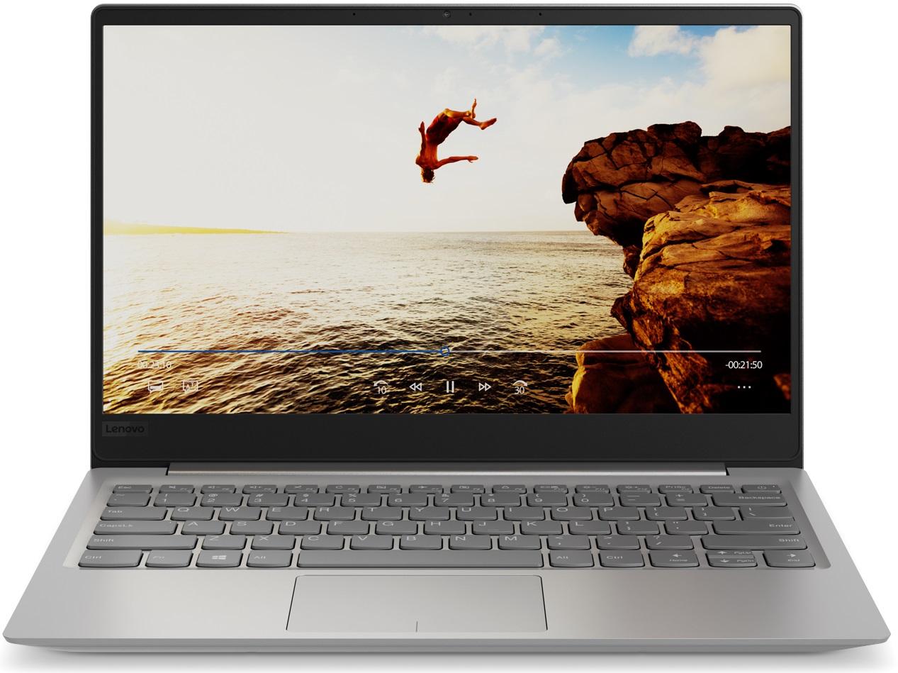 Купить Ноутбук Lenovo IdeaPad 320S-13IKB 81AK00F1RA Mineral Grey