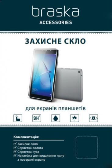 Купить Захисне скло Braska for Lenovo Tab 4 10.1 X304 (BRS-L10X304GL)