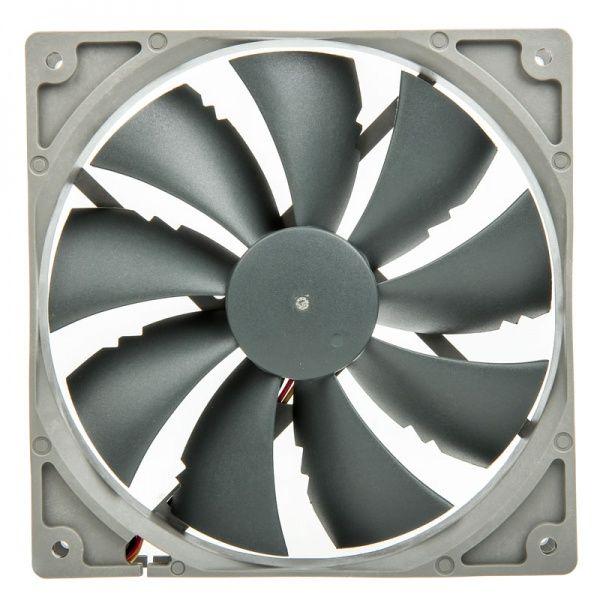 Купить Вентилятор для корпуса Noctua NF-P14s redux-1500PWM Grey