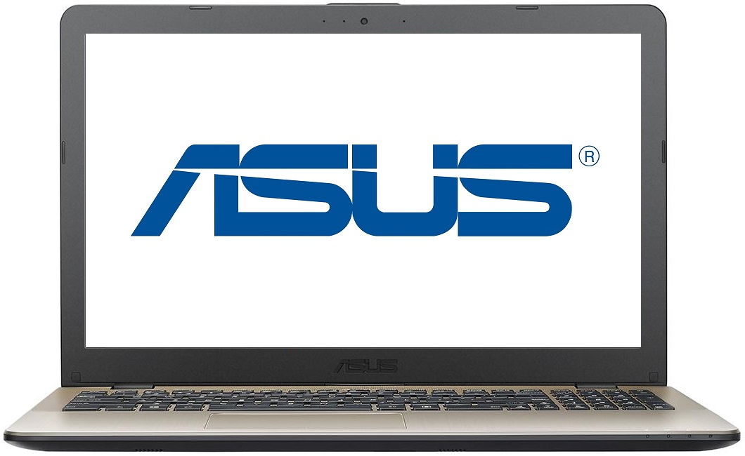 Купить Ноутбук ASUS VivoBook X542UF-DM494 Golden