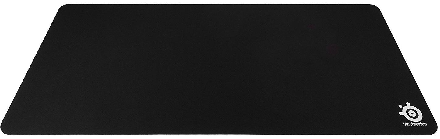 Купить Аксесуари для засобів вводу, Килимок SteelSeries QcK XXL (67500)