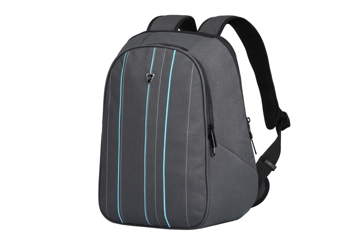 Купить Рюкзак для ноутбука 2E-BPN65007DG Dark Grey