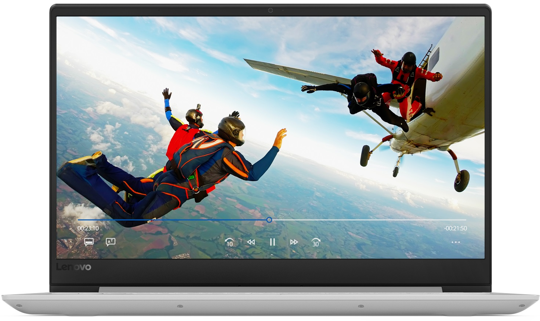 Ноутбук Lenovo IdeaPad 330S-15IKB 81GC006YRA Platinum Grey