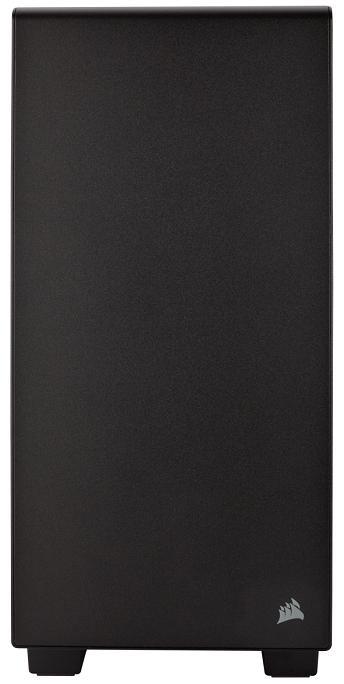 Купить Корпус для ПК Corsair Carbide Series Clear 400c Black (CC-9011081-WW)