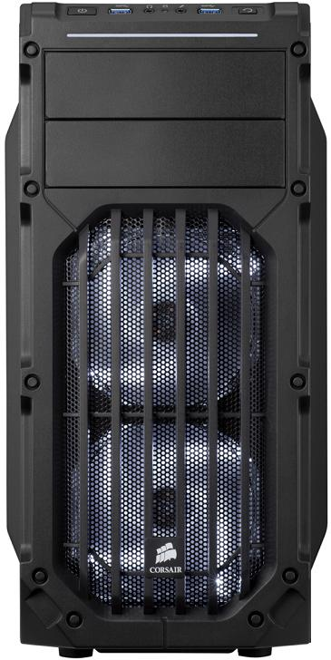 Купить Корпус для ПК Corsair Carbide SPEC-03 Black (CC-9011053-WW)