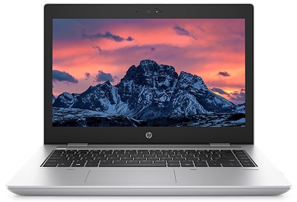 Купить Ноутбуки, Ноутбук Hewlett-Packard ProBook 640 G4 2SG51AV_V13 Silver