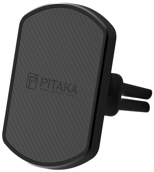 Купить Кріплення для мобільного телефону Pitaka Magnetic Mount Pro Car Vent Black (CM002)