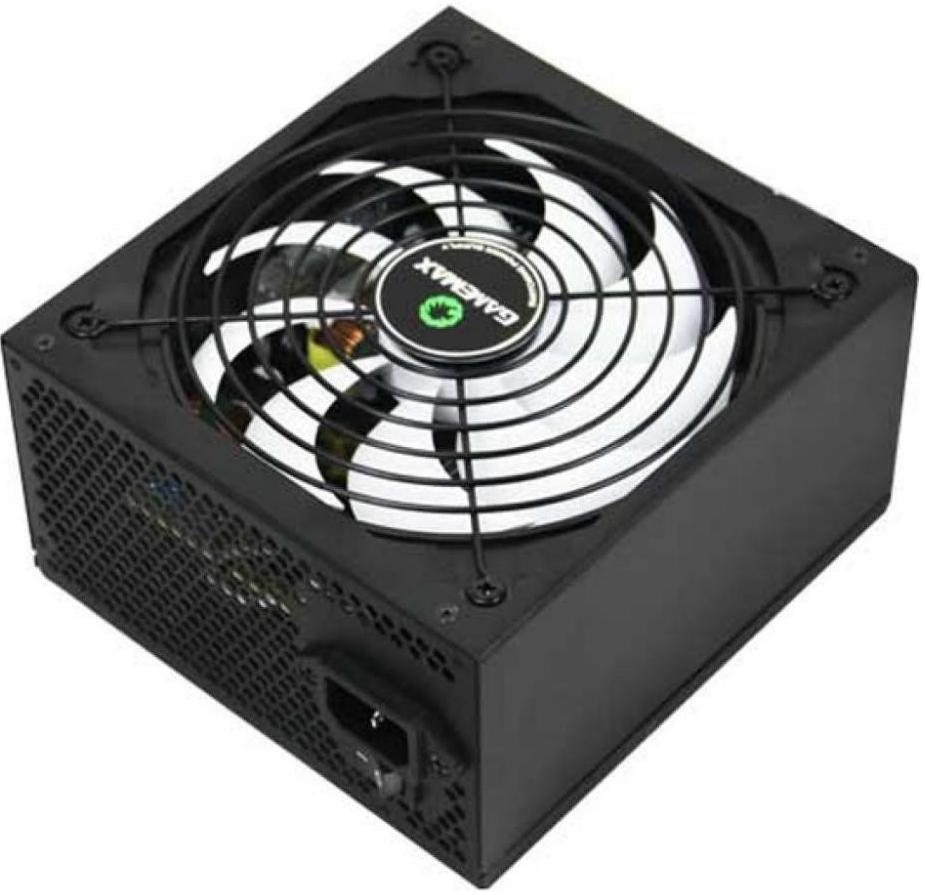 Купить Блок живлення Gamemax GP-450 450W