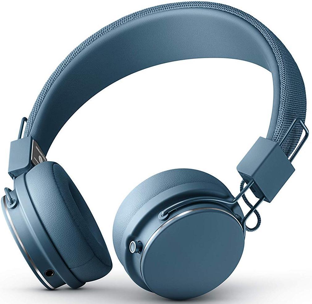 Купить Гарнітура Urbanears Plattan II Bluetooth Indigo (4092112)