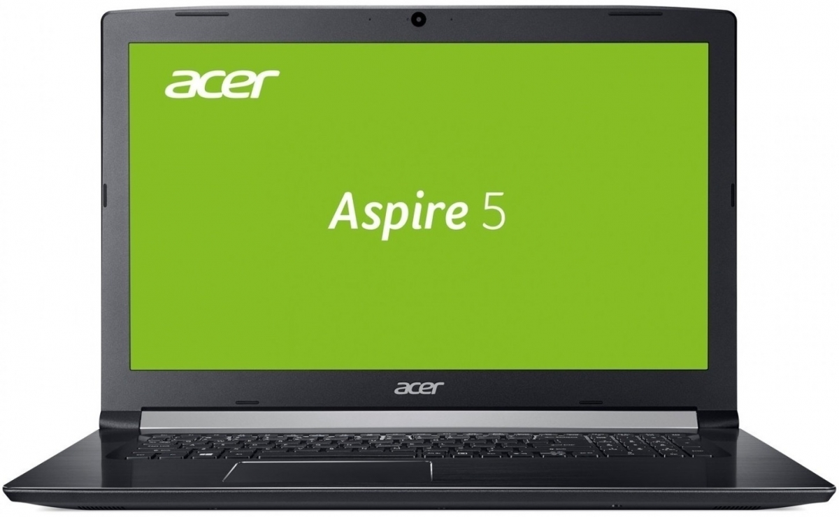Купить Ноутбуки, Ноутбук Acer Aspire 5 A517-51G NX.GVQEU.035 Black