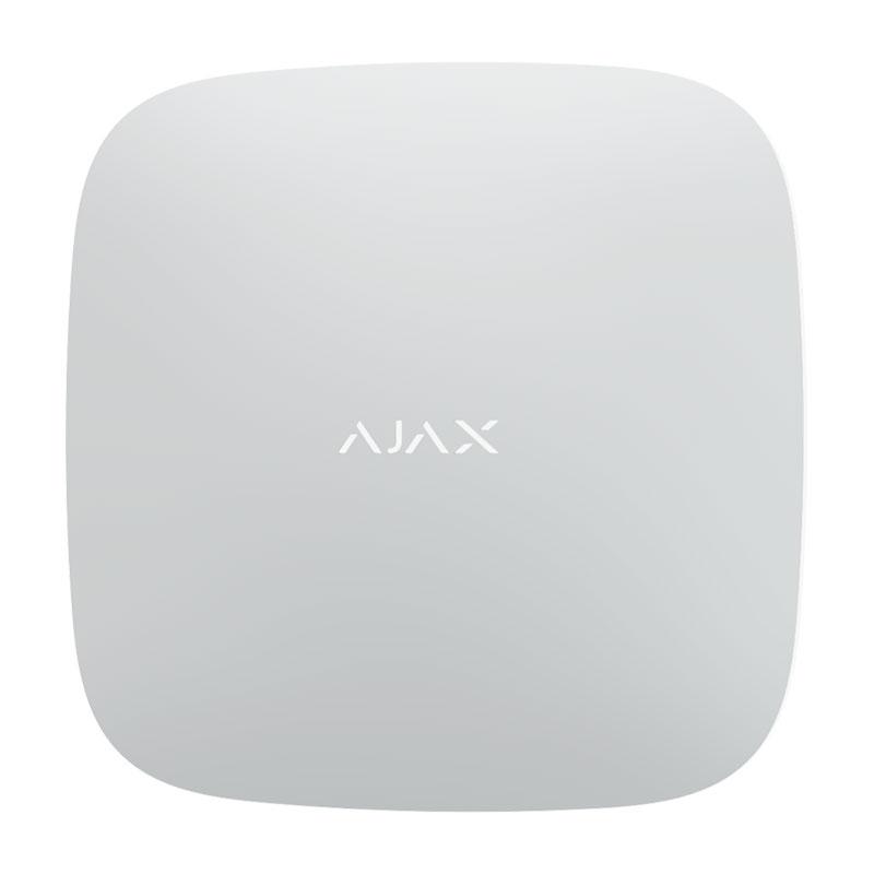 Купить Централь керування Ajax Hub Plus White, 000010642